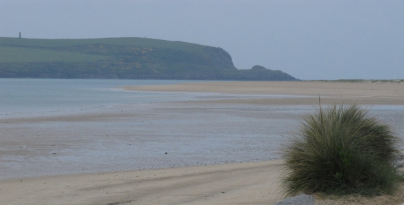 Camel Estuary. Padstow. North Cornwall.